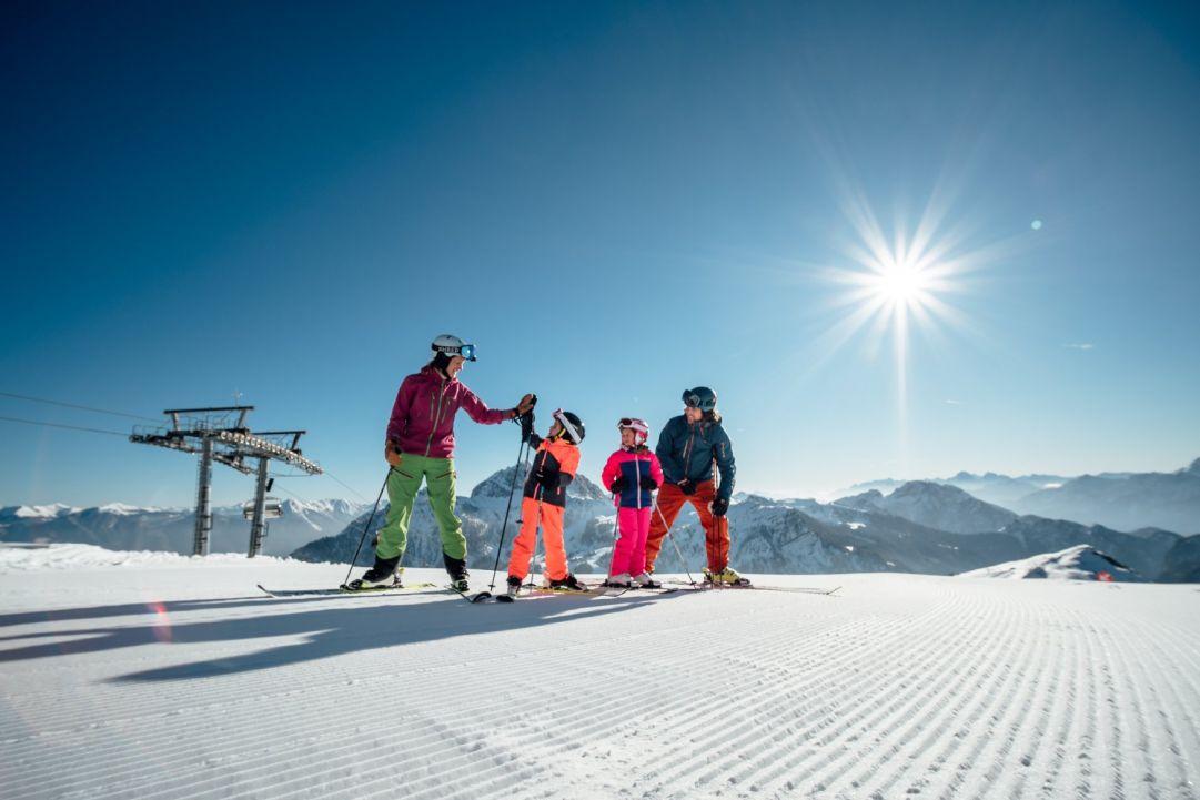 L'Austria ci ripensa: niente vacanze sulla neve a Natale