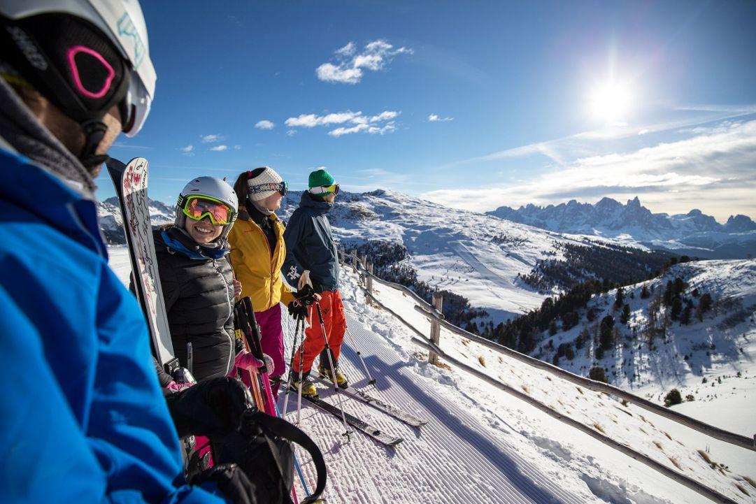 panorama Alpe Lusia
