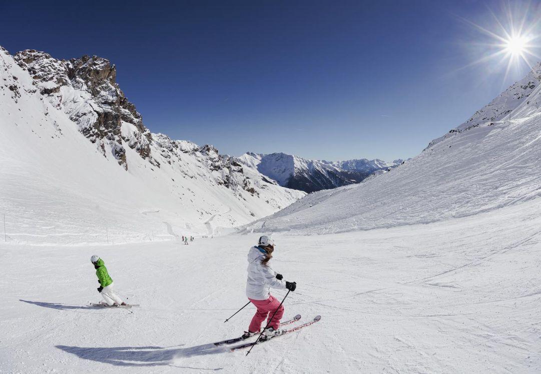 Dove andare a sciare il weekend del 15 e 16 febbraio