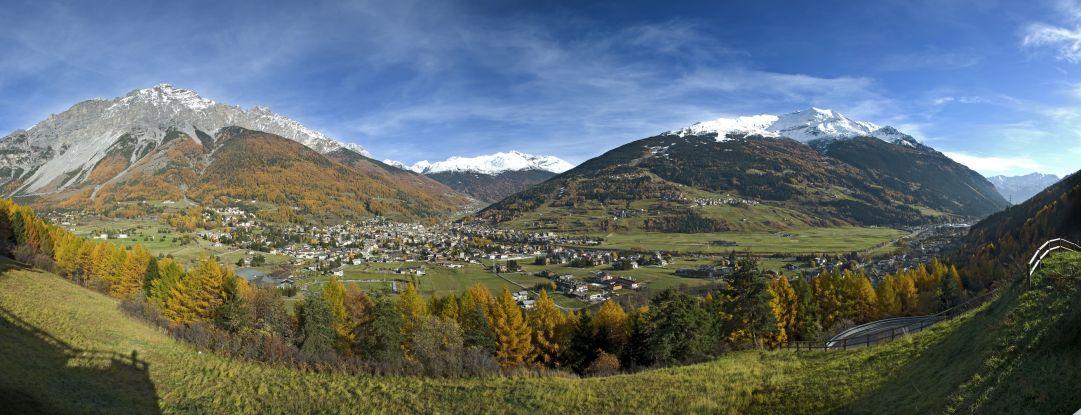 Vacanze sicure: ecco l'autunno di Pirovano Stelvio tra Sci, Terme e colori autunnali