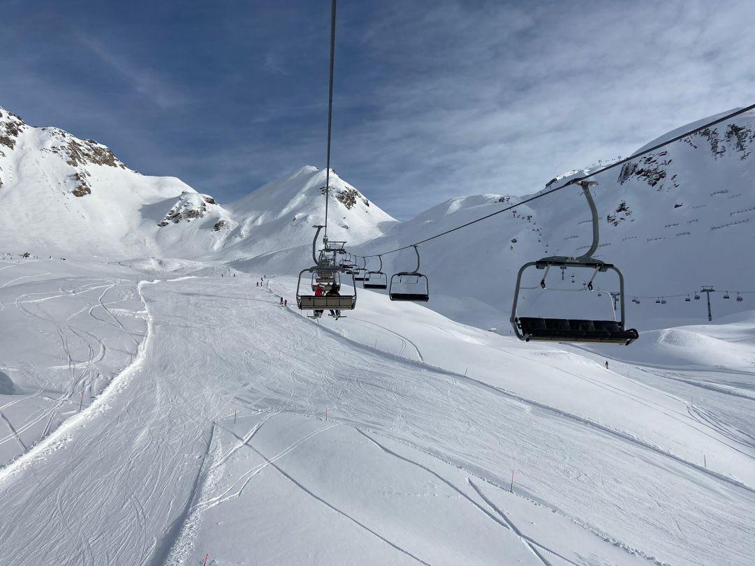 Dove andare a sciare nel weekend prenatalizio
