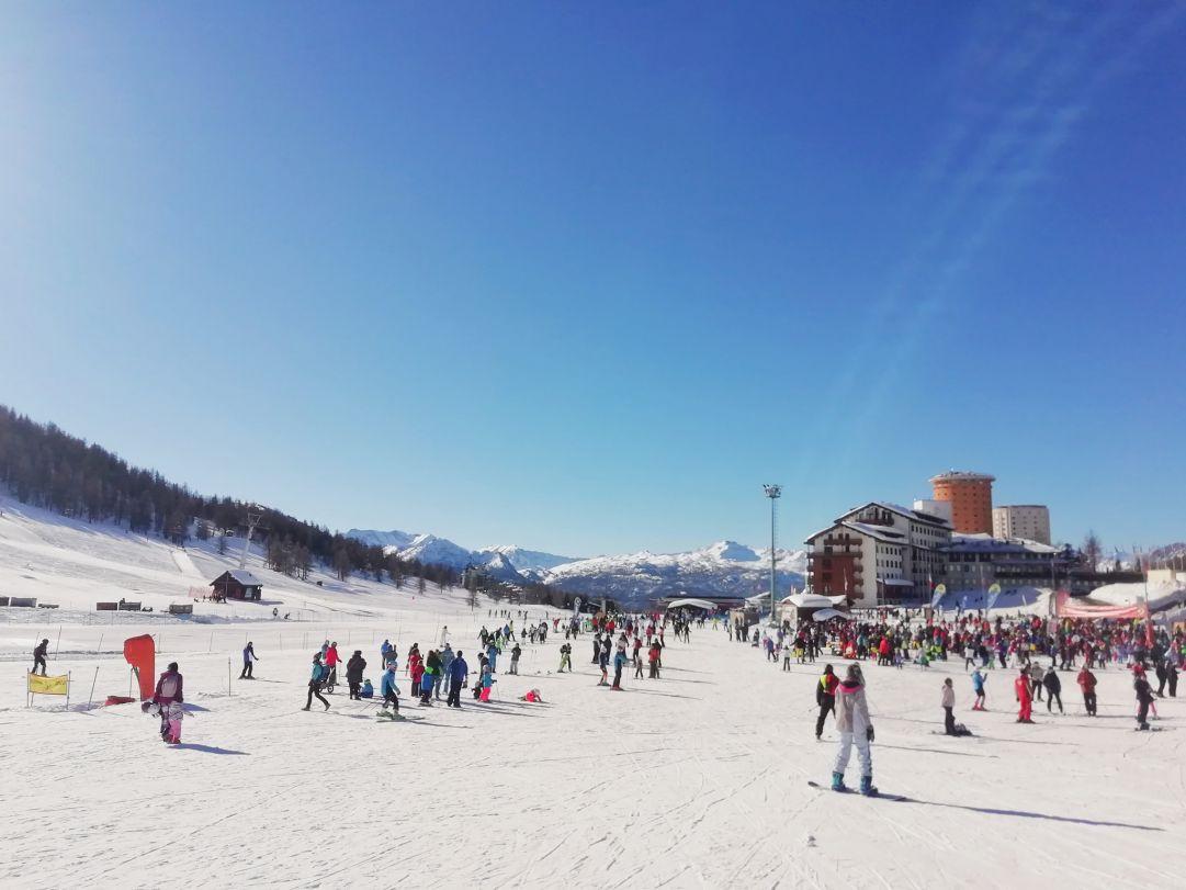 Dove andare a sciare il weekend del 18 e 19 gennaio