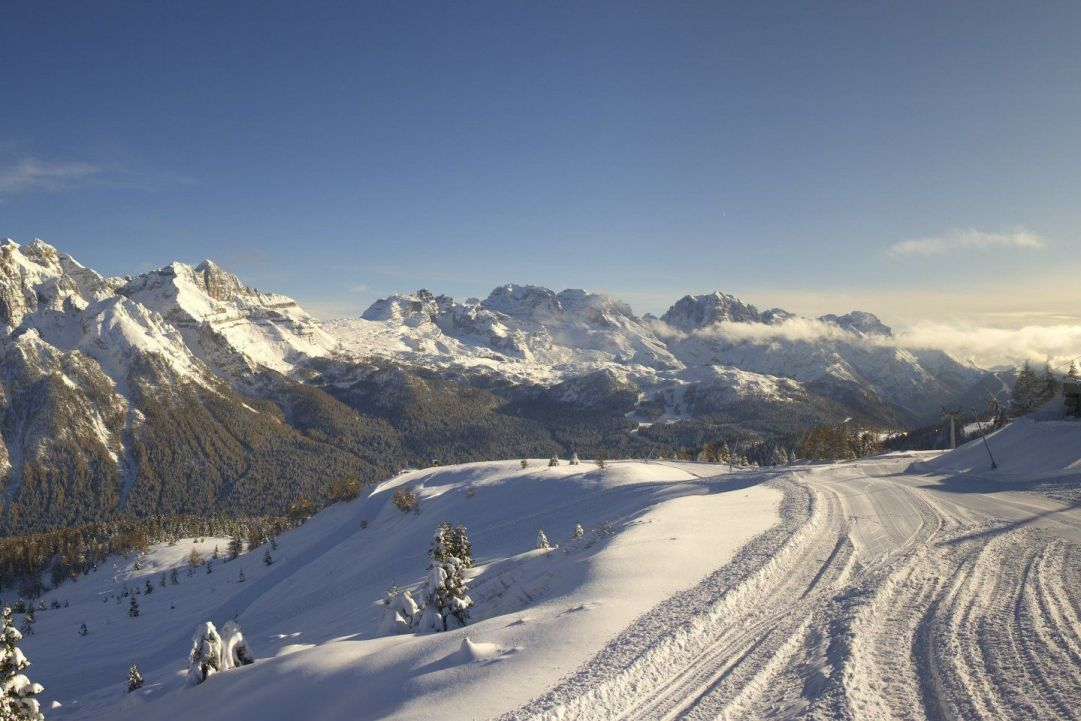 ski Area Campiglio
