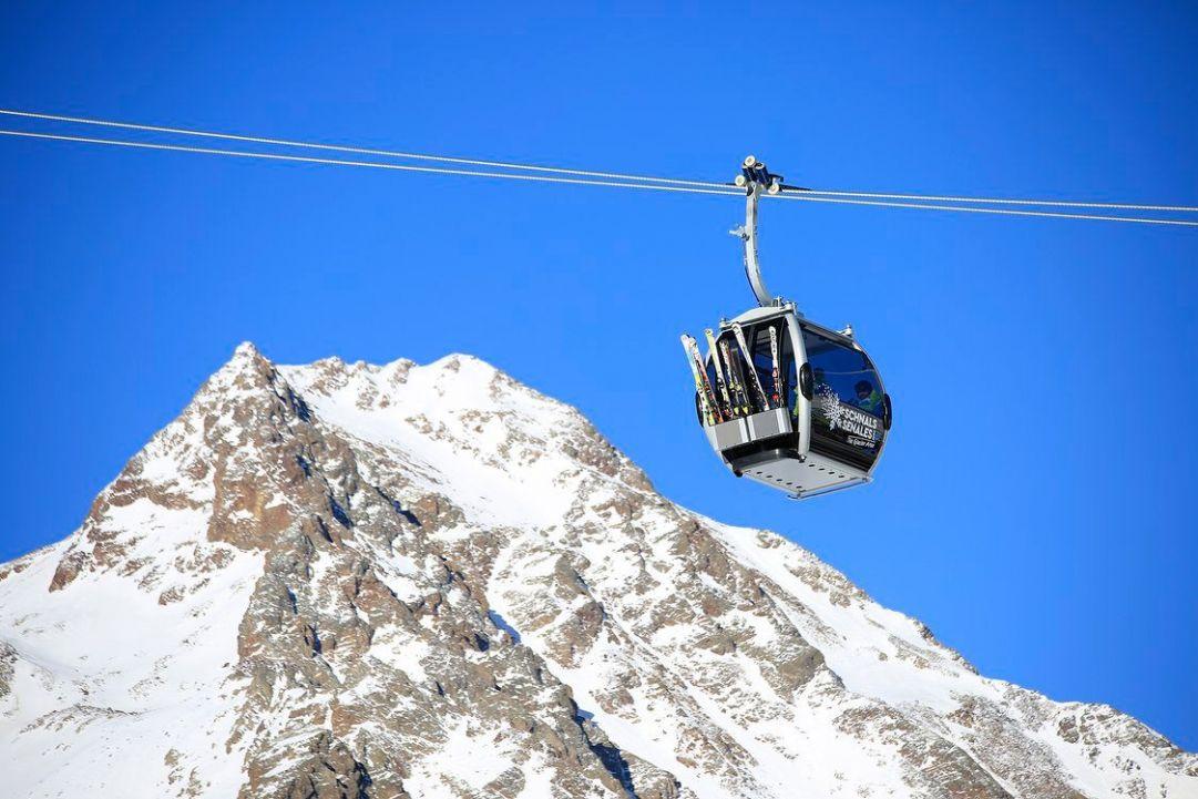 La Val Senales lavora per aprire gli impianti di risalita a settembre