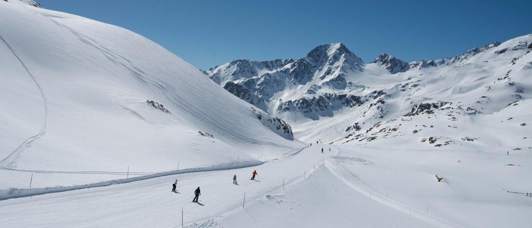 L'Alto Adige anticipa la Fase 2.  Il 25 maggio riapertura di alberghi e impianti di risalita?