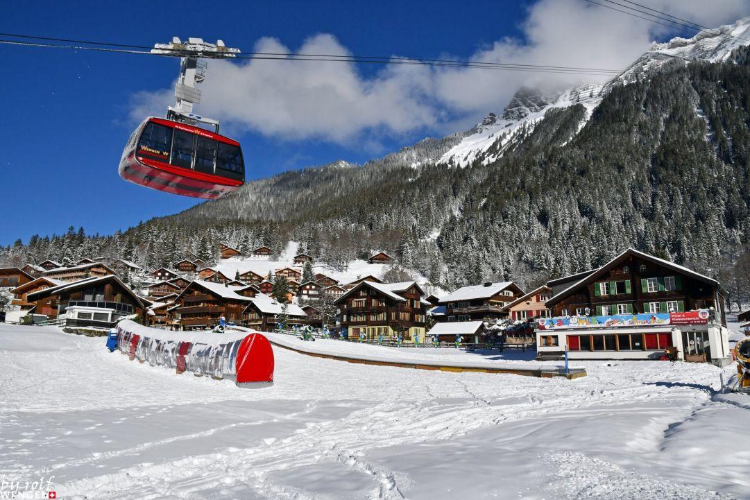 Coronavirus. In Svizzera alcune stazioni ignorano i divieti e aprono gli impianti. Cosa rischiano?