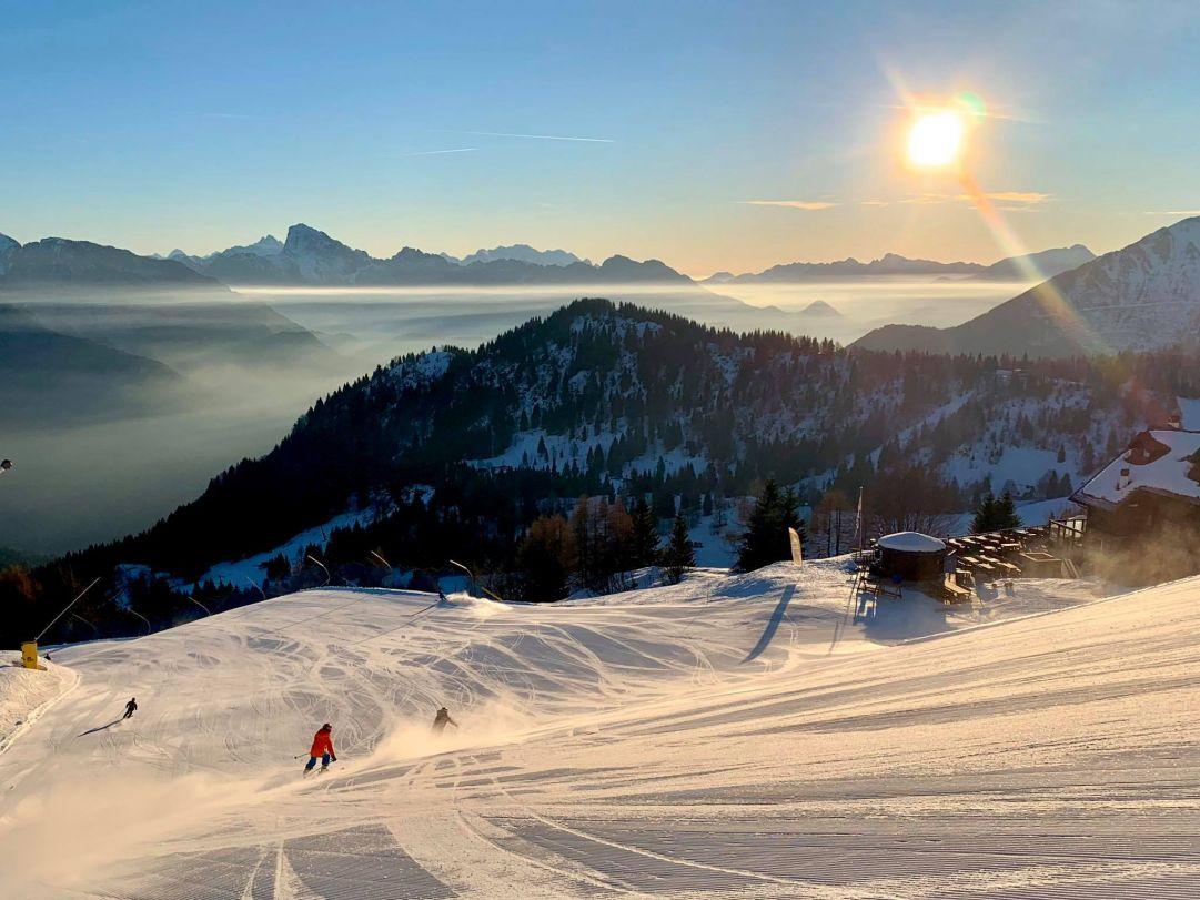 Dove andare a sciare il weekend del 8 e 9 febbraio