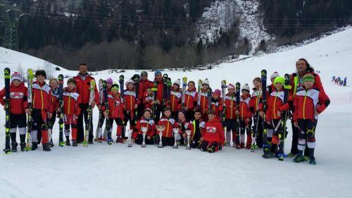Scuola sci 360 Mottarone