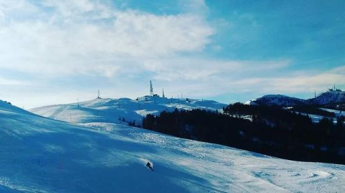 Asiago AT ski (giro del M. Lòngara)