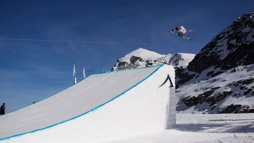 Al via la Freeski World Cup Corvatsch
