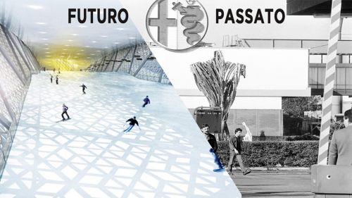Ad Arese potrebbe arrivare uno Ski Dome