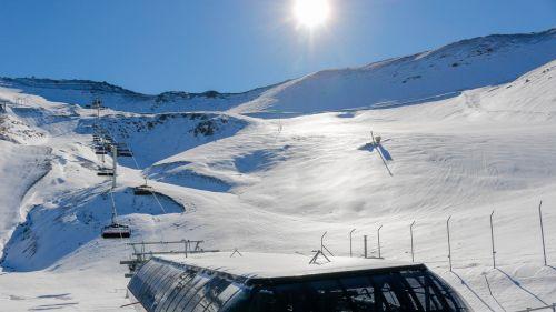 La Nuova Zelanda si prepara alla stagione invernale con alcune novità