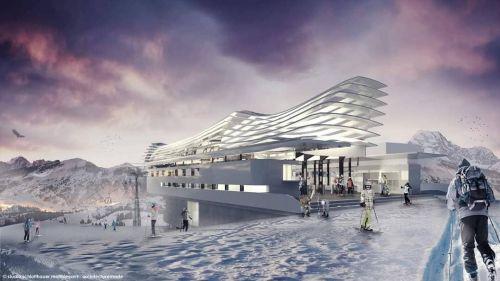 Dolomiti Superski, nuova cabinovia 'Olang 1+2' a Plan de Corones