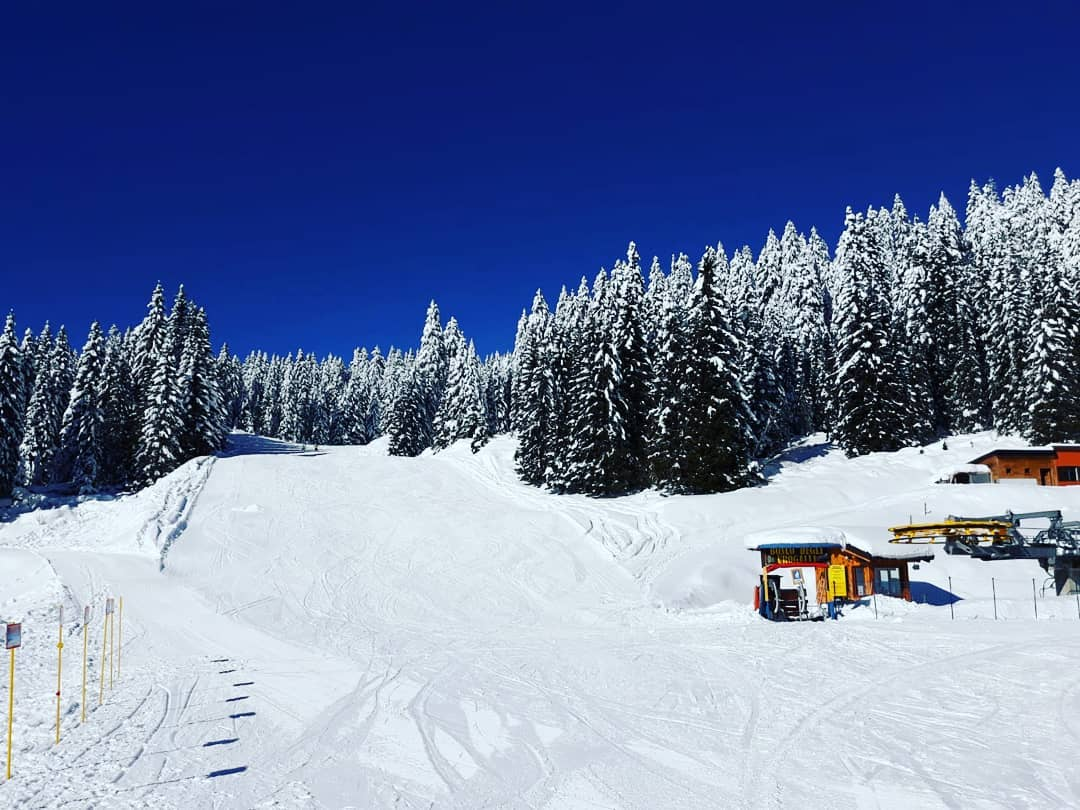 Dove andare a sciare nel weekend del 14 e 15 dicembre