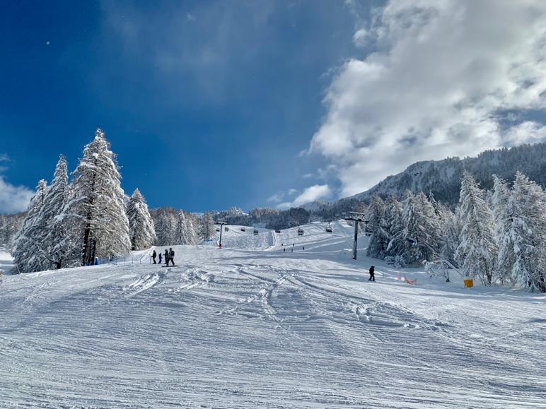 Dove andare a sciare il weekend prima di Capodanno