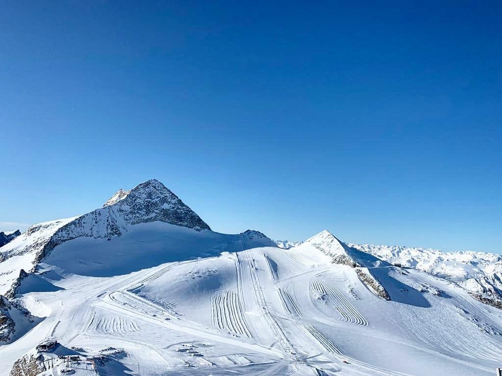 L'Austria verso l'apertura dello Ski Touring dal 1 Maggio