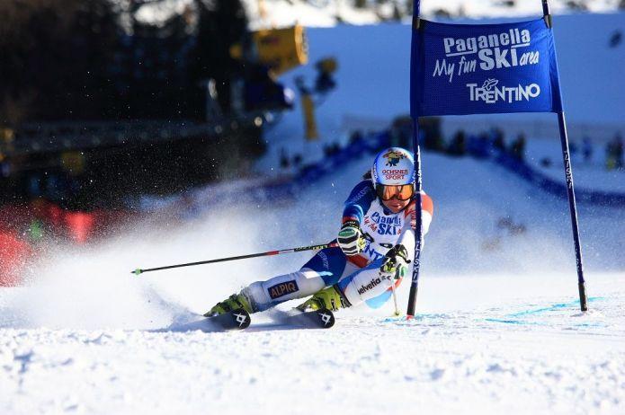 coppa Europa Femminile 12.12.2013 Paganella Ski Ph Hollywood (56)