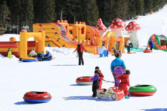 paganella Ski Ph. Pierre Teyssot