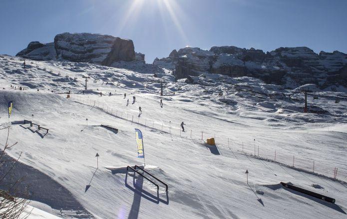 snowweek Skiarea Campiglio