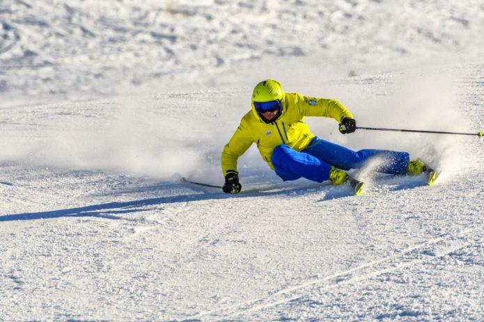 passion Ski School