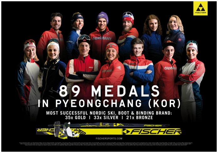 poster Success Korea