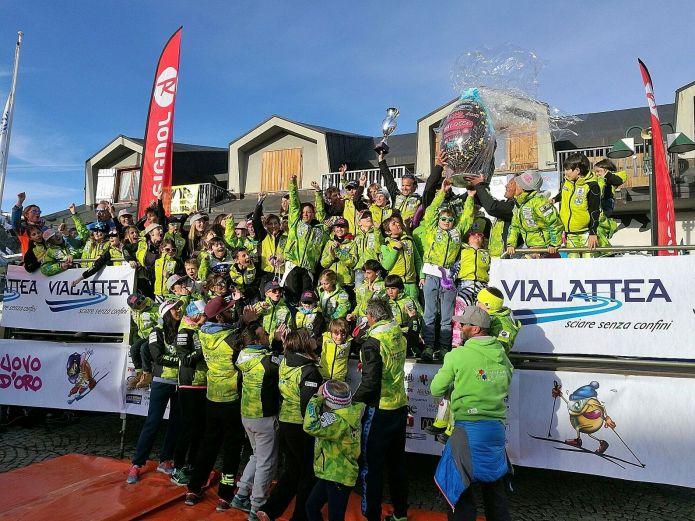 uovo2017 Trofeo Alpino Sansicario 2