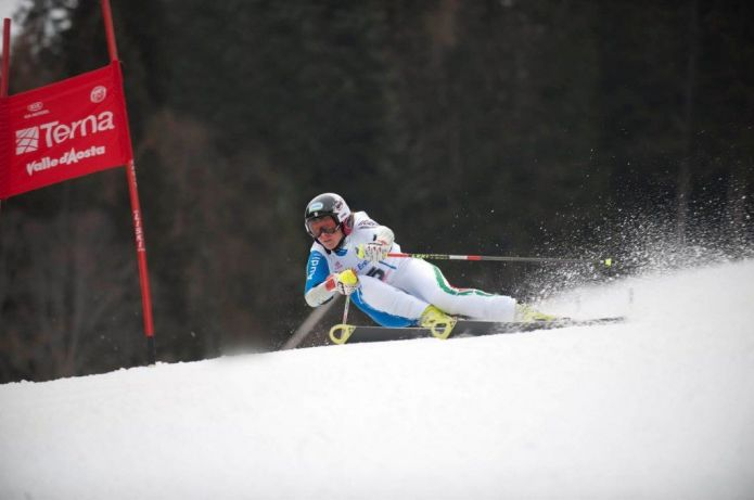 coppa del mondo di sci alpino