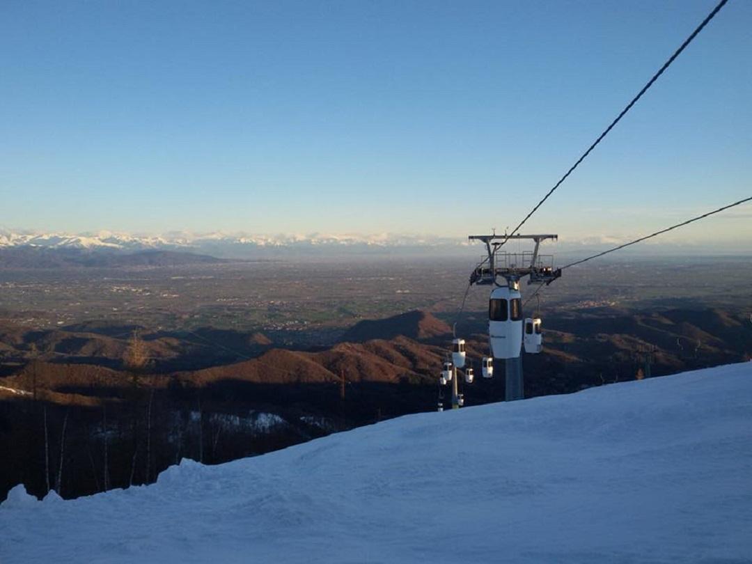 Dal 1° dicembre si torna a sciare a Lurisia