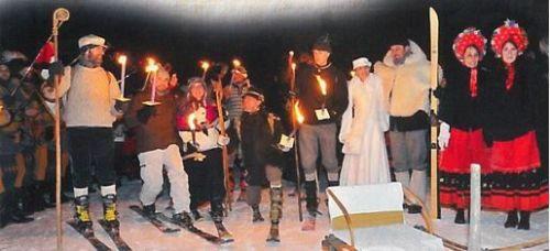 Valle d'Aosta eventi