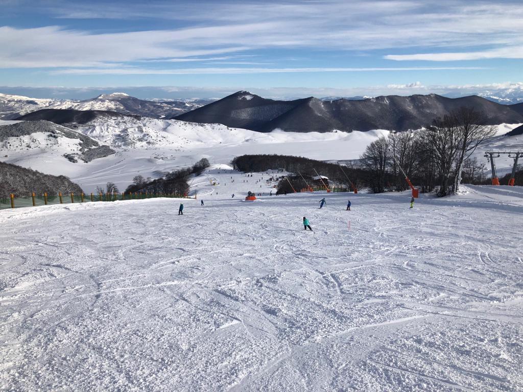 Dove andare a sciare nel weekend  prima dell'Epifania