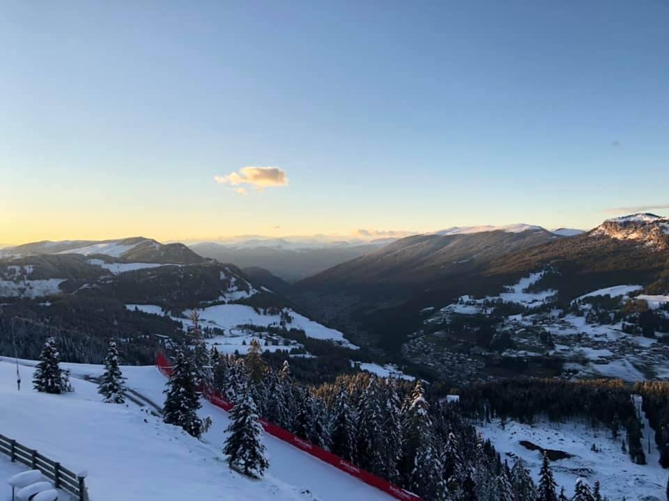 Il Consorzio Esercenti a fune Val Gardena-Alpe di Siusi cerca l'intesa con la Saslong Spa per aprire tutti gli impianti