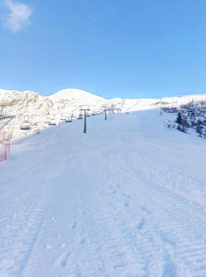 seggiovia Brembo Ski