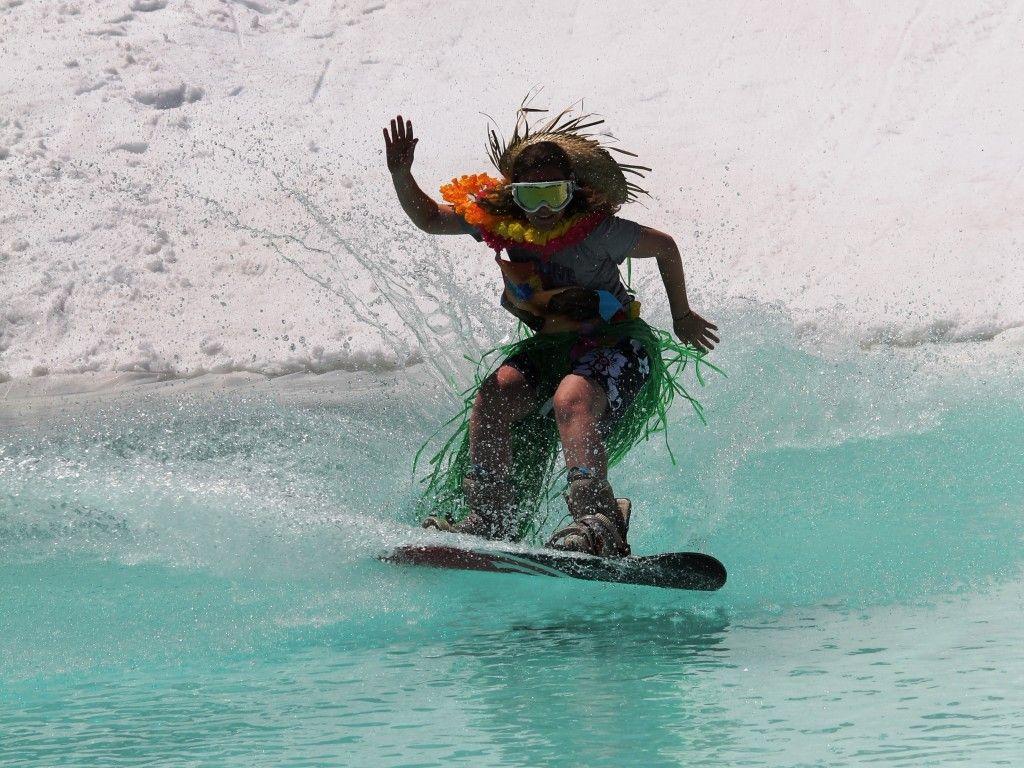 splashride