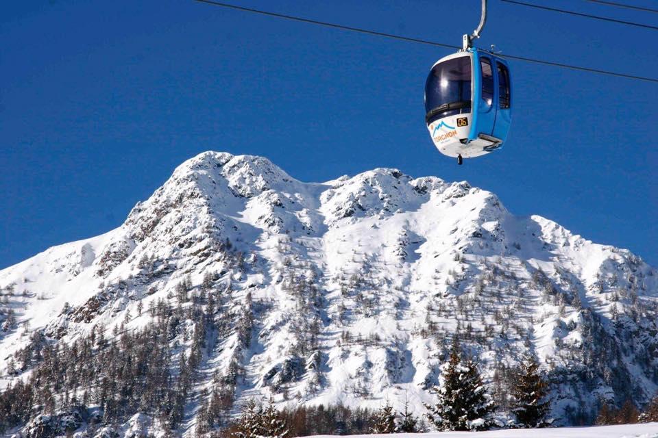 Coronavirus. In Valle d'Aosta gli impianti viaggeranno al 100% della portata oraria consentita