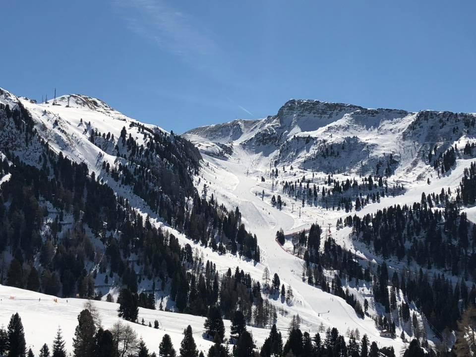 """Presentato il progetto """"Fiemme 26"""", la cabinovia gomma-fune di collegamento tra Val di Fiemme e la Val di Fassa"""