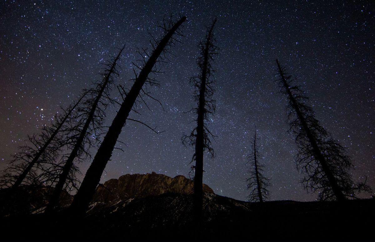 ph: © Zizka / Urquhart credit: Banff Mountain Film Festival - World Tour Italy