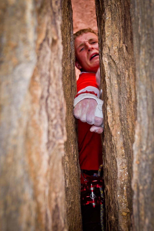 ph: © Alex Ekins credit: Banff Mountain Film Festival - World Tour Italy