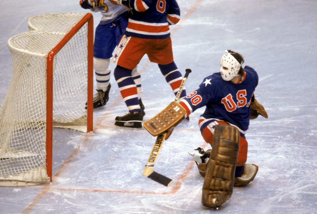 NHL GOALIE: A BRIEF – AND ALMOST UNKNOWN – HISTORY