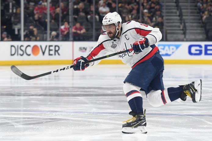 NHL 2018/2019: la stagione dei gol