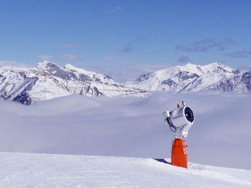 Zoncolan: i consigli per sciare sulla neve fresca
