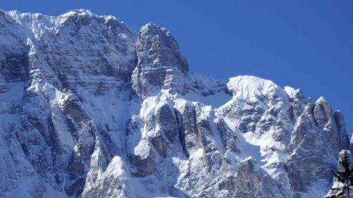 Monti da Tarvisio