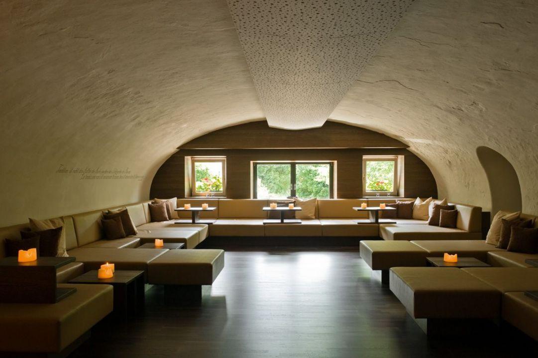 Ganischgerhof Hotel Nova Ponente