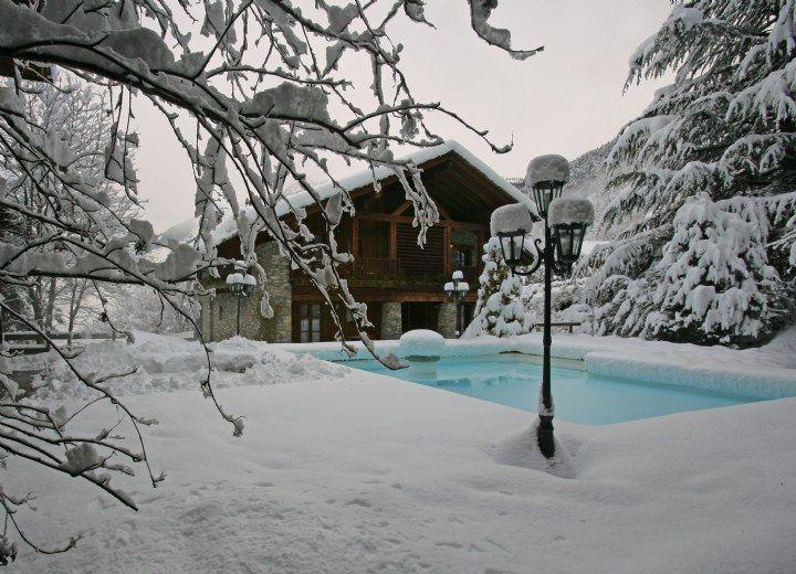Hotel Mont Blanc di Morgex