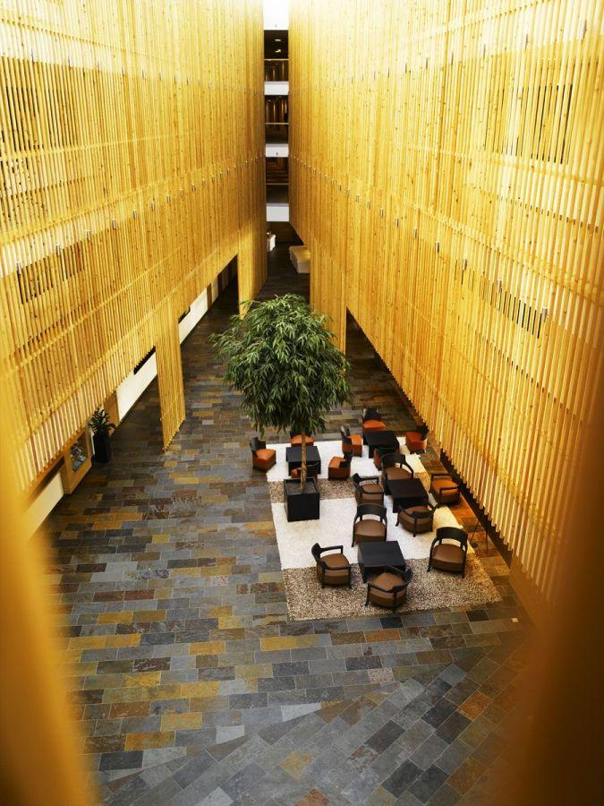Carinzia Hotel Hall