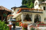 Benessere & Relax in Montagna