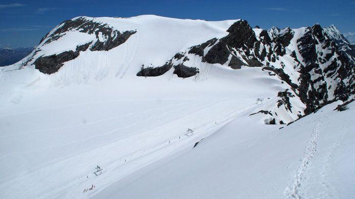 skilift stelvio