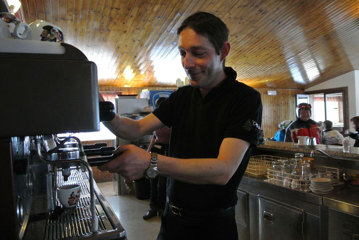 al Bar Ristorante Tavola Calda Crest di Champoluc