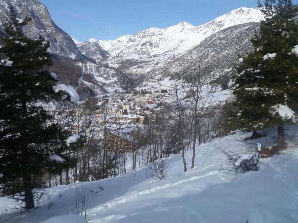 Fenestrelle e le Alpi Olimpiche