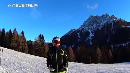 Test: Spyder Pinnacle e pantaloni Quest