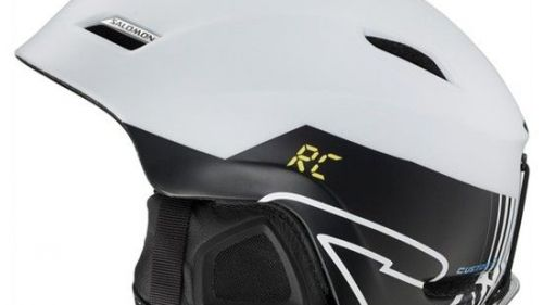 TEST: Casco Salomon Phantom RC Custom Air